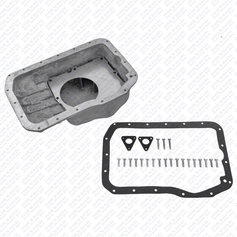 Sumps - Ivor M Davis Quality Automotive Parts